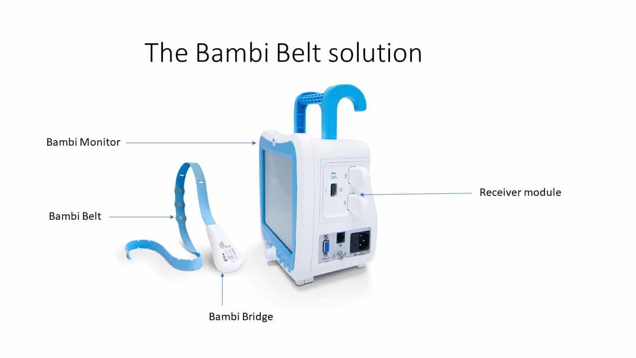 Bambi Belt Solution