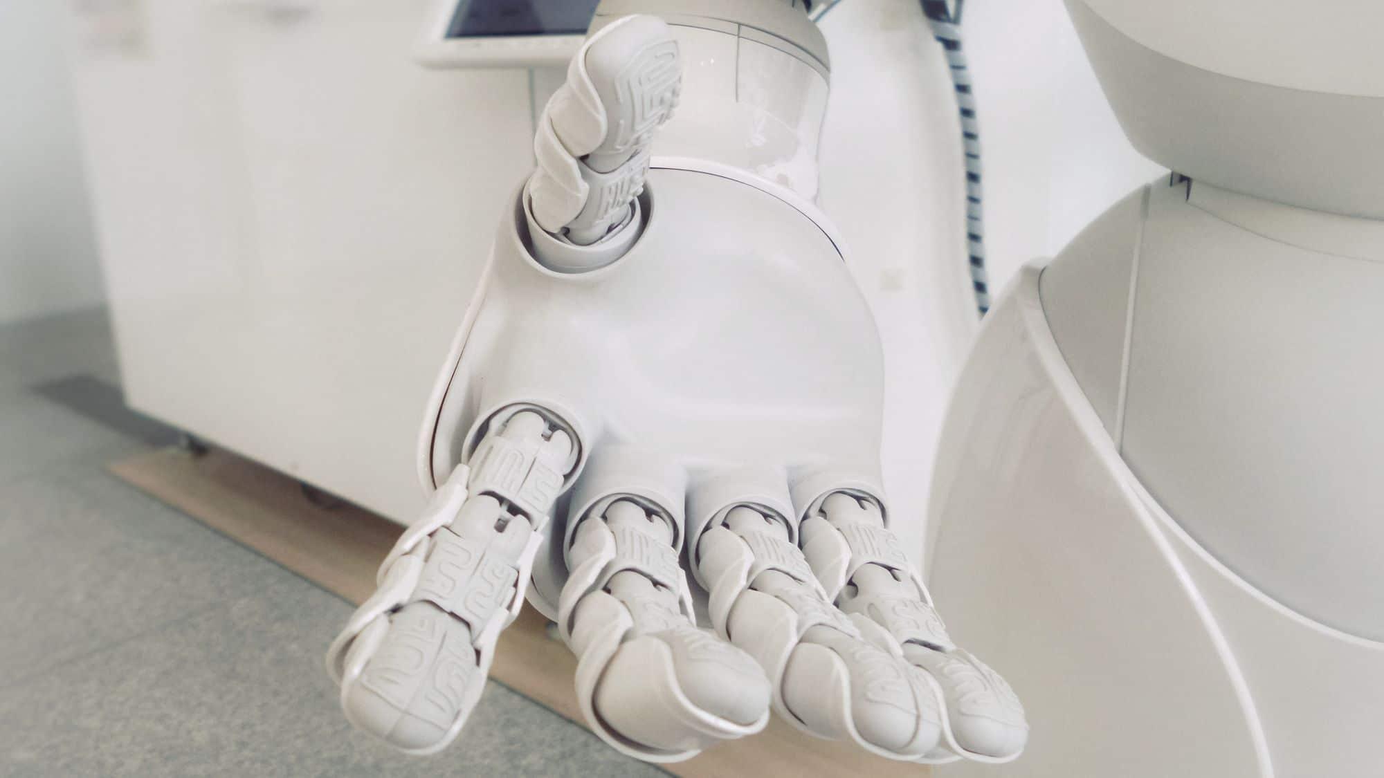 AI arm