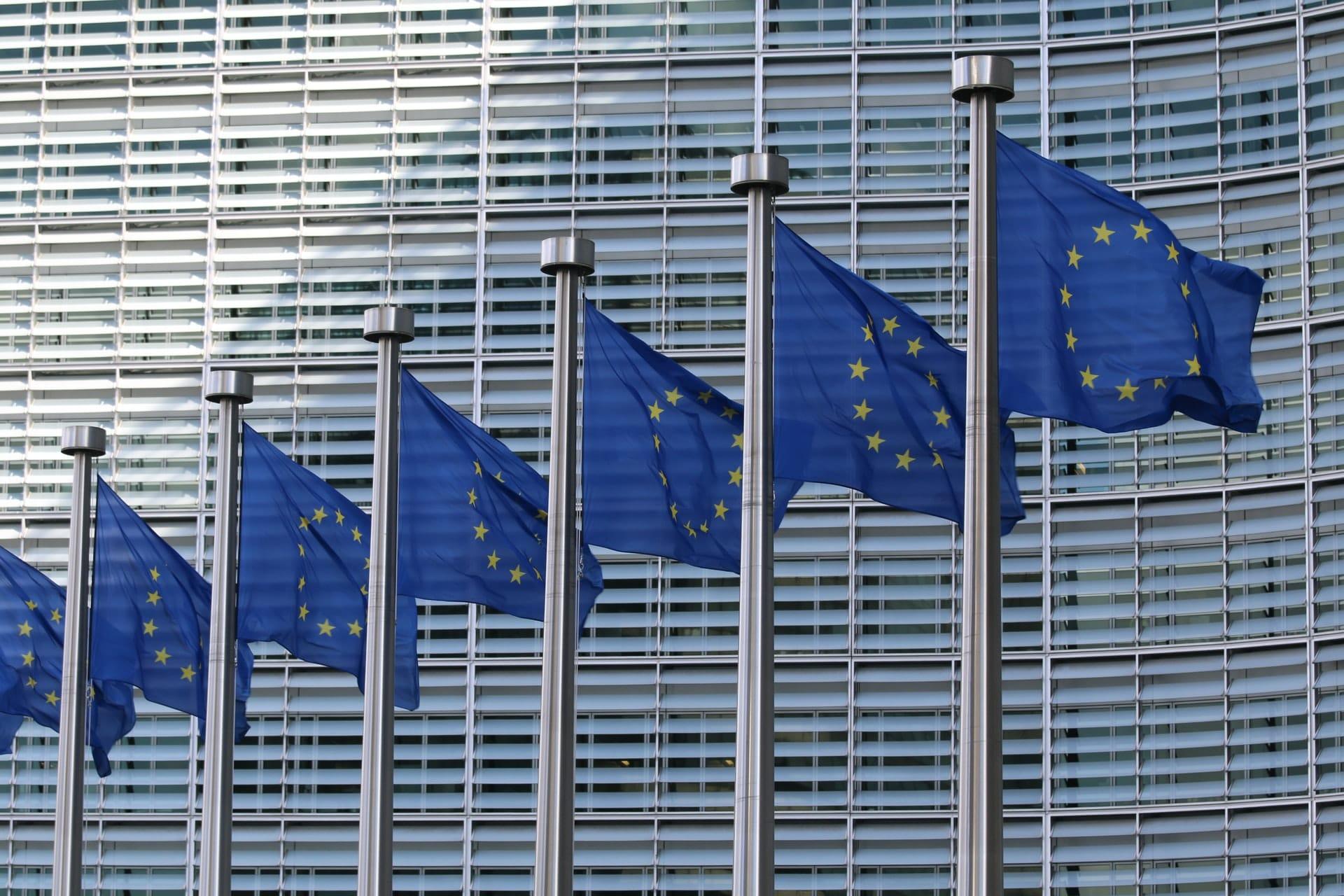 EU-commissie EU