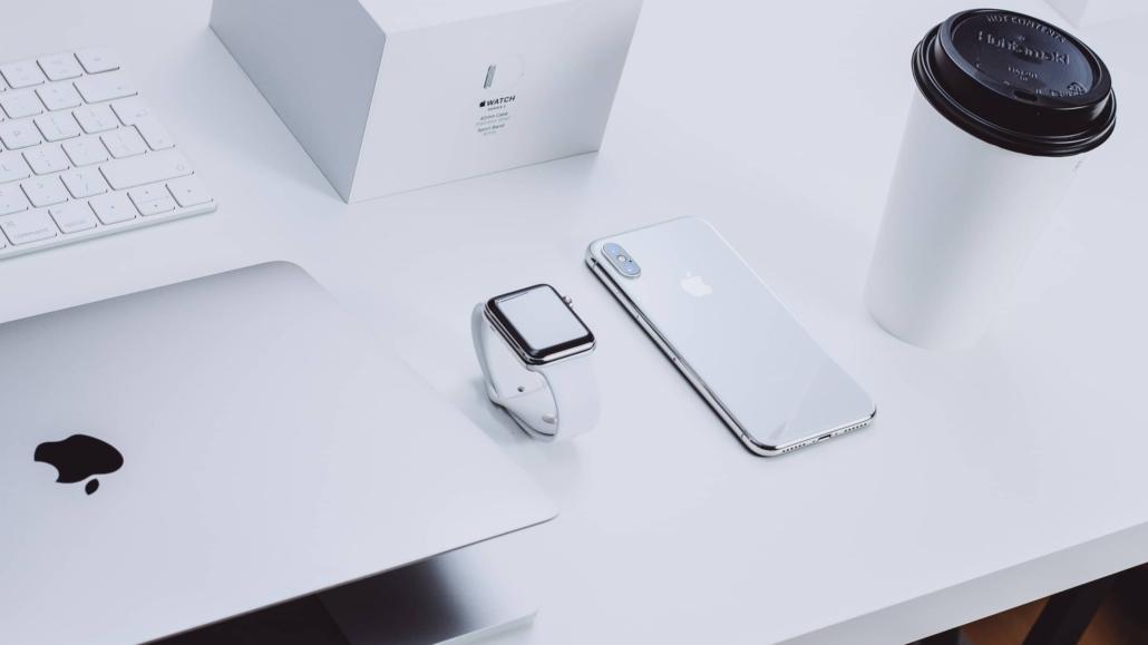 Apple producten